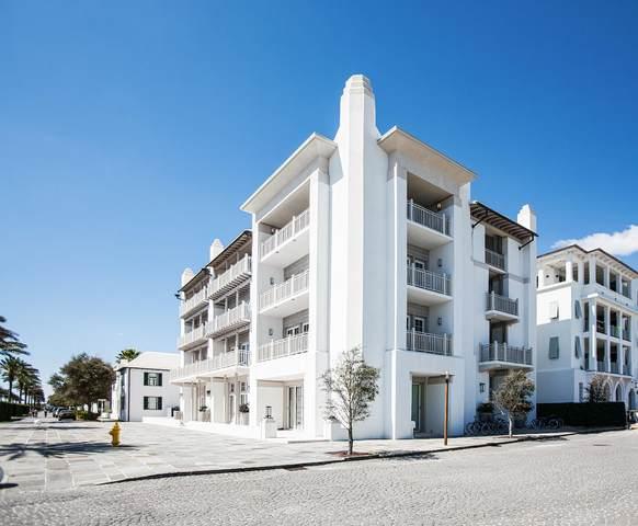 29 N Somerset North Street #401, Alys Beach, FL 32461 (MLS #866745) :: Levin Rinke Realty