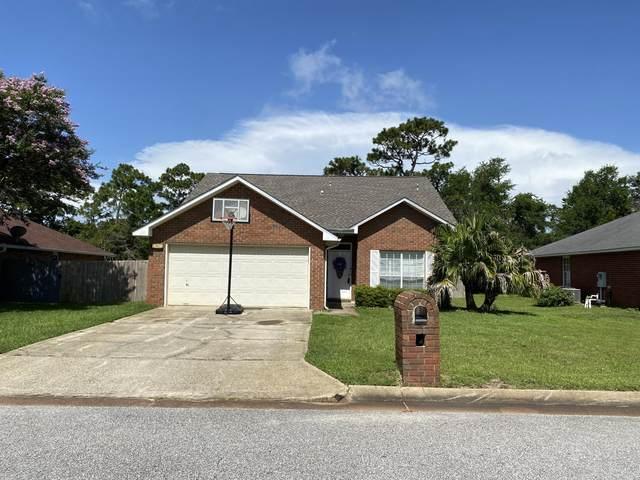 2043 Jessica Way, Navarre, FL 32566 (MLS #876736) :: Levin Rinke Realty