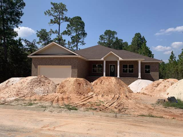 2140 Trevor Circle, Milton, FL 32583 (MLS #825040) :: ResortQuest Real Estate