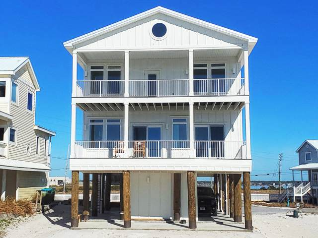 8259 Gulf Blvd Court, Navarre, FL 32566 (MLS #837272) :: Levin Rinke Realty