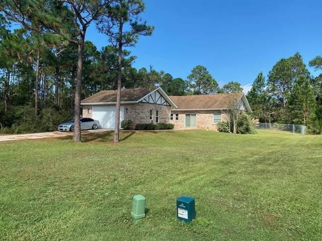6798 Fernandina Road, Navarre, FL 32566 (MLS #858066) :: Levin Rinke Realty