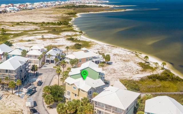 1454 Homeport Drive, Navarre, FL 32566 (MLS #880453) :: Levin Rinke Realty
