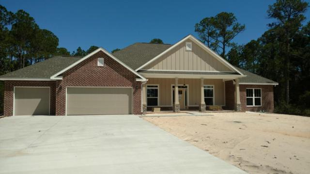 6505 E East Bay, Navarre, FL 32566 (MLS #783826) :: ResortQuest Real Estate