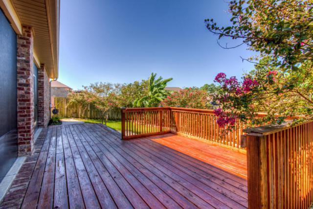 1815 Waterford Sound Boulevard, Gulf Breeze, FL 32563 (MLS #807191) :: ResortQuest Real Estate