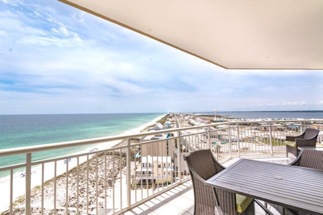 8269 Gulf Boulevard Apt 1103, Navarre, FL 32566 (MLS #752579) :: ResortQuest Real Estate