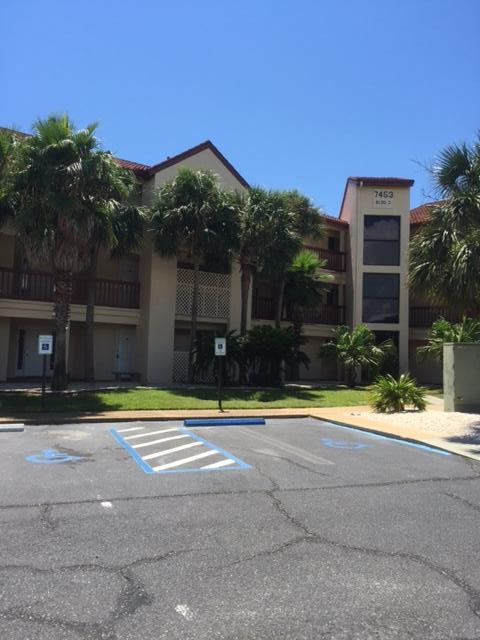 7453 Sunset Harbor Dr 2-103, Navarre, FL 32566 (MLS #759193) :: ResortQuest Real Estate