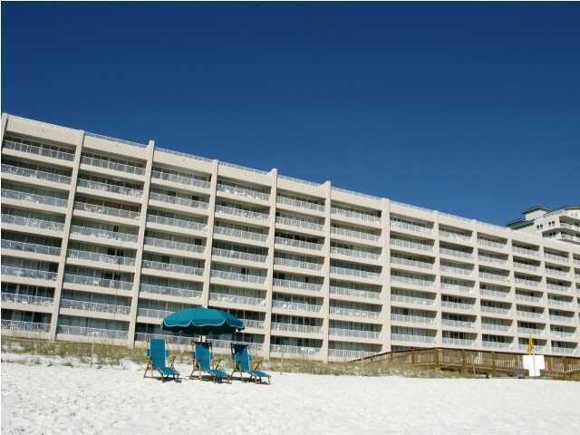 8525 Gulf Boulevard #912, Navarre, FL 32566 (MLS #774710) :: ResortQuest Real Estate