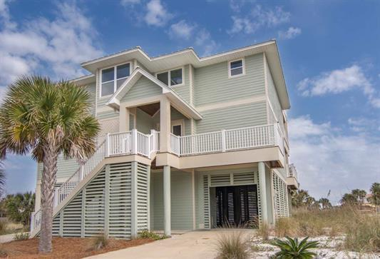 5 Calle Juela, Pensacola Beach, FL 32561 (MLS #775384) :: ResortQuest Real Estate