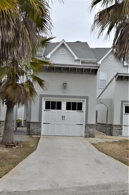 7266 Jacobs Trail, Navarre, FL 32566 (MLS #791711) :: ResortQuest Real Estate