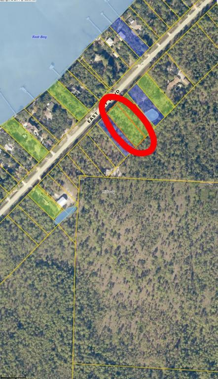 6243 E Bay Boulevard, Gulf Breeze, FL 32563 (MLS #797498) :: ResortQuest Real Estate