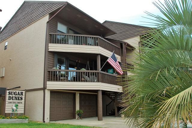 1448 Tina Drive Apt 211, Navarre, FL 32566 (MLS #799064) :: ResortQuest Real Estate