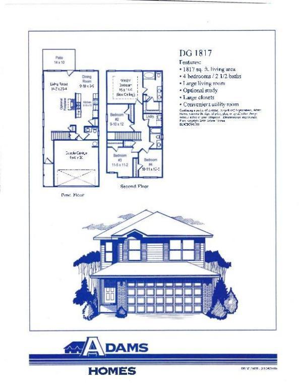 1885 Natures Way, Gulf Breeze, FL 32563 (MLS #801164) :: ResortQuest Real Estate