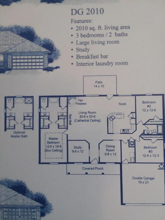 3120 Evans Avenue, Navarre, FL 32566 (MLS #801330) :: ResortQuest Real Estate