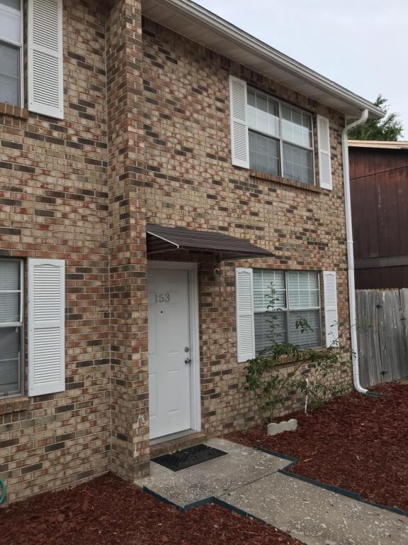 151 Valencia Drive, Fort Walton Beach, FL 32547 (MLS #803625) :: ResortQuest Real Estate