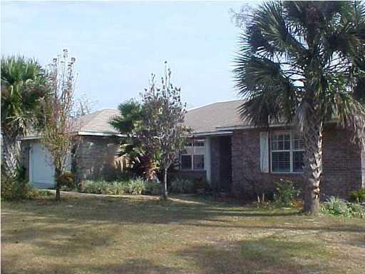 1788 Commander Harvey Lane, Navarre, FL 32566 (MLS #803780) :: ResortQuest Real Estate