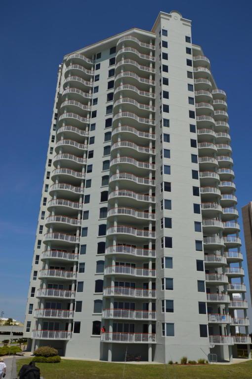 8515 Gulf Boulevard E-10-A, Navarre, FL 32566 (MLS #807698) :: ResortQuest Real Estate