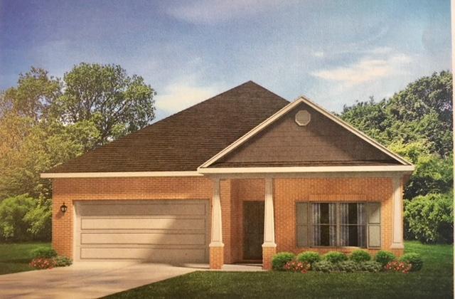 3513 Moonstone Drive, Navarre, FL 32566 (MLS #810903) :: ResortQuest Real Estate