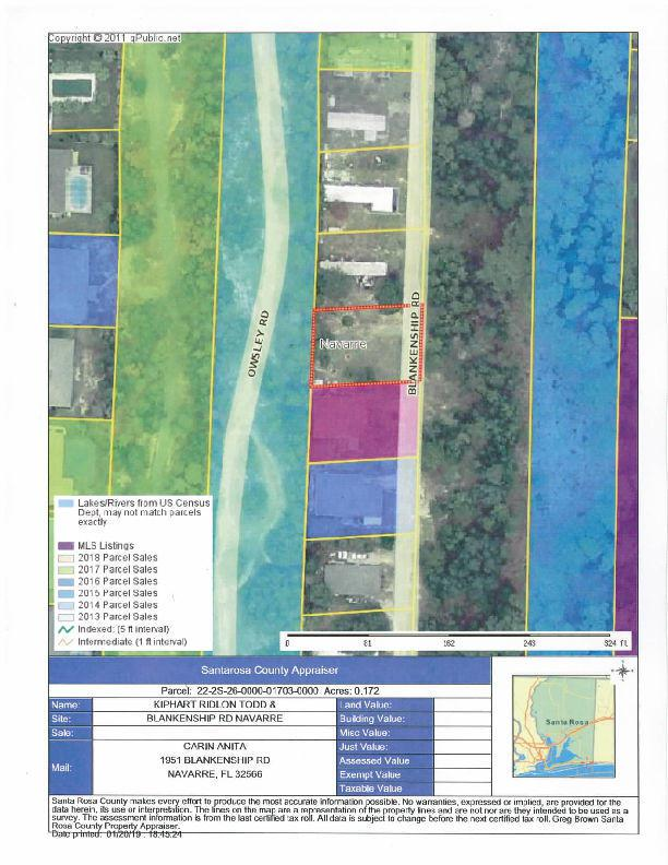 Navarre, FL 32566 :: ResortQuest Real Estate