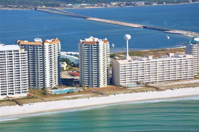 8501 Gulf Boulevard W-4B, Navarre, FL 32566 (MLS #815830) :: ResortQuest Real Estate