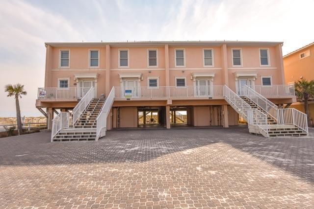 7961 Gulf Blvd. Boulevard #2, Navarre, FL 32566 (MLS #817476) :: ResortQuest Real Estate