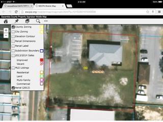 6470 Tippin Avenue B, Pensacola, FL 32504 (MLS #820765) :: Levin Rinke Realty