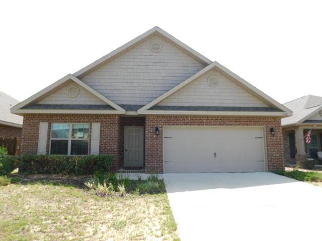 1732 Brantley Drive, Gulf Breeze, FL 32563 (MLS #825581) :: ResortQuest Real Estate