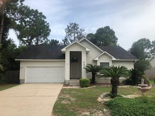 2479 Houston Circle, Gulf Breeze, FL 32563 (MLS #825825) :: ResortQuest Real Estate