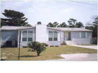 465 Sara Avenue, Mary Esther, FL 32569 (MLS #827051) :: ResortQuest Real Estate