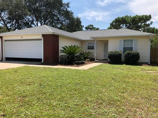 1981 Indigo Drive, Navarre, FL 32566 (MLS #828911) :: ResortQuest Real Estate