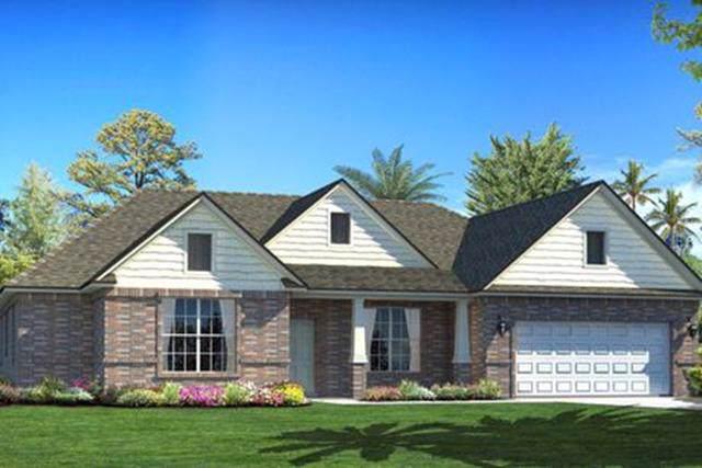 3589 Pelican Bay Circle Lot 5B, Gulf Breeze, FL 32563 (MLS #829988) :: ResortQuest Real Estate