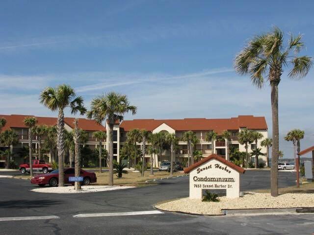 7453 Sunset Harbor Drive Apt 1-204, Navarre, FL 32566 (MLS #831105) :: Levin Rinke Realty