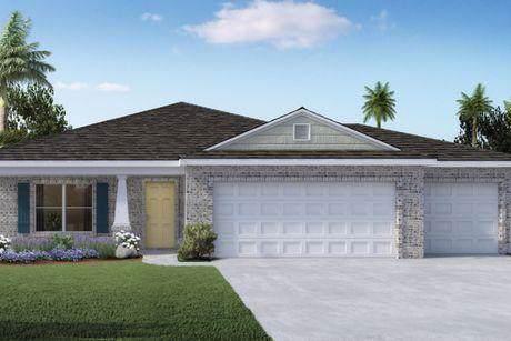 4699 Determine Court Lot 13 L, Milton, FL 32570 (MLS #831254) :: ResortQuest Real Estate