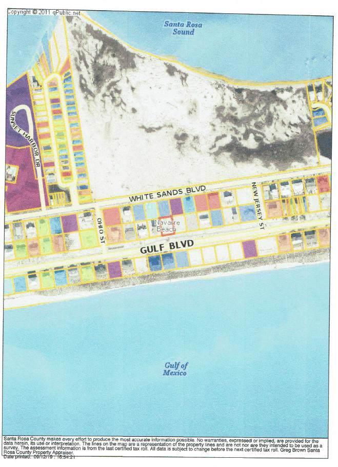 0000 Gulf Blvd. - Photo 1