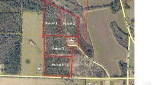 Parcel 2 Melton Road, Baker, FL 32531 (MLS #832984) :: ResortQuest Real Estate