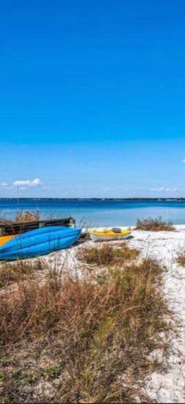 Lot 7A Seaside Circle, Navarre, FL 32566 (MLS #833366) :: ResortQuest Real Estate