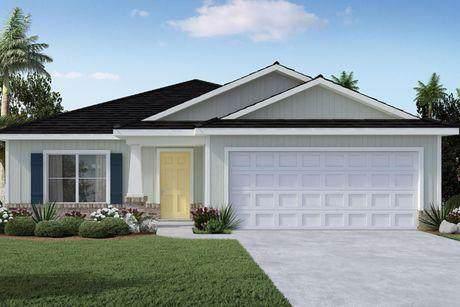 4640 Integrity Court Lot 40N, Milton, FL 32570 (MLS #835508) :: ResortQuest Real Estate