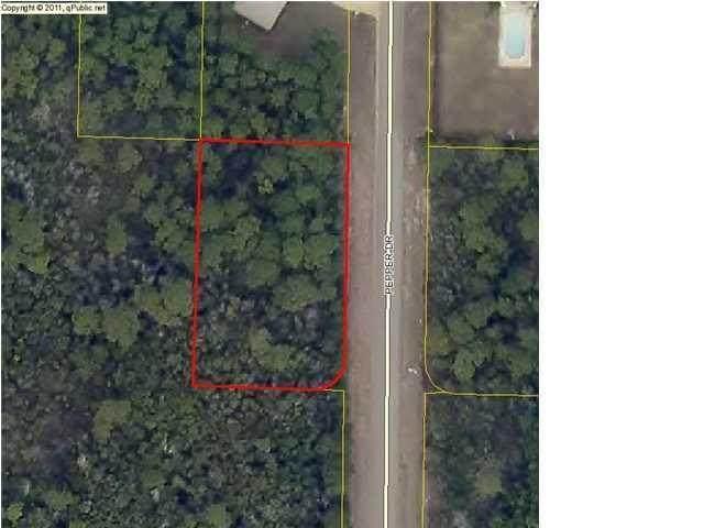 2167 Pepper Drive, Navarre, FL 32566 (MLS #843259) :: Levin Rinke Realty