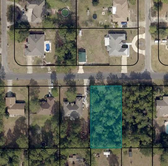 7027 Snug Water Road, Navarre, FL 32566 (MLS #846574) :: Levin Rinke Realty