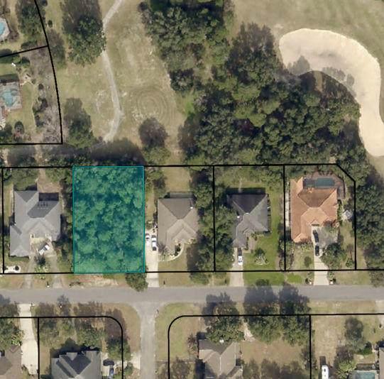 7006 Summit Drive, Navarre, FL 32566 (MLS #846792) :: Levin Rinke Realty