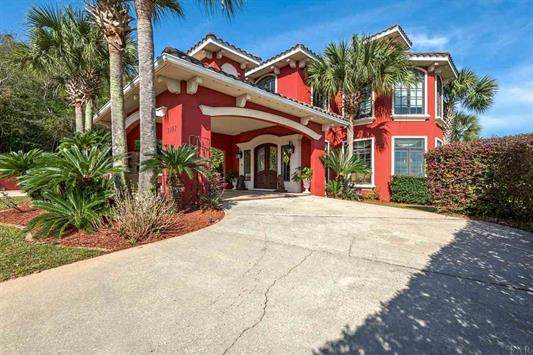 3097 Pelican Lane, Pensacola, FL 32514 (MLS #849329) :: Vacasa Real Estate