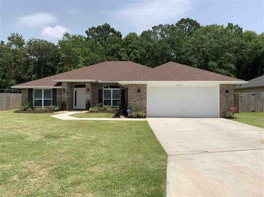 6304 Apple Ridge Circle, Pensacola, FL 32526 (MLS #849993) :: Levin Rinke Realty
