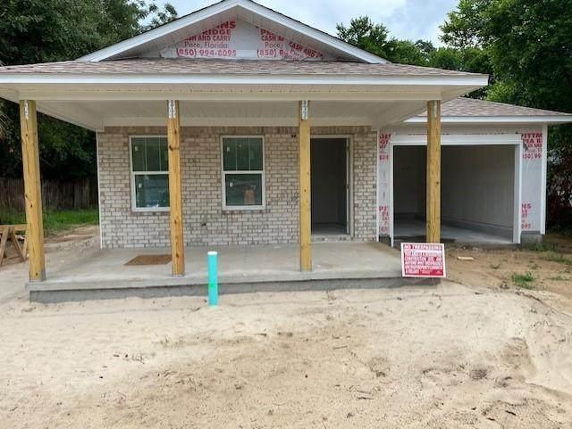 215 Donald Drive, Pensacola, FL 32507 (MLS #850183) :: Levin Rinke Realty