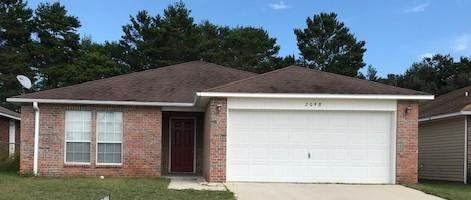 2098 Catline Circle, Navarre, FL 32566 (MLS #855018) :: Vacasa Real Estate