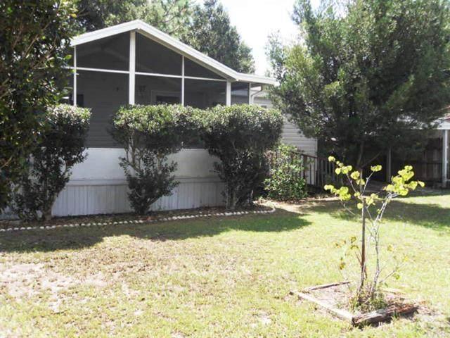 8365 Verano St., Navarre, FL 32566 (MLS #855958) :: Vacasa Real Estate