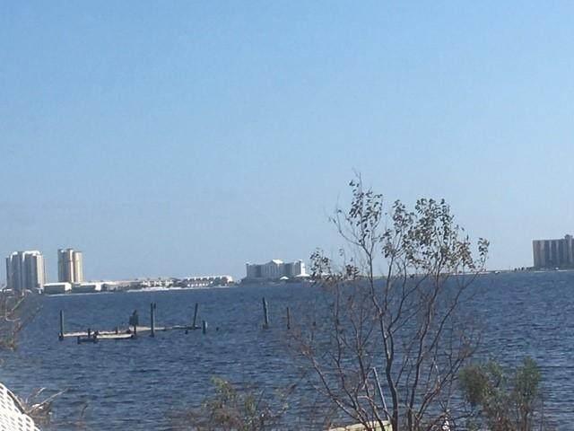 Lot 2 Newport Street, Navarre, FL 32566 (MLS #856080) :: Vacasa Real Estate