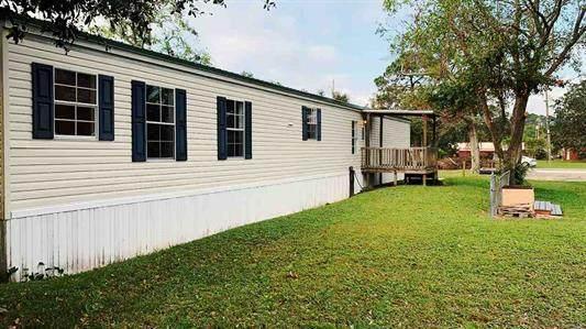 608 Paulding Avenue, Pensacola, FL 32507 (MLS #857454) :: Levin Rinke Realty