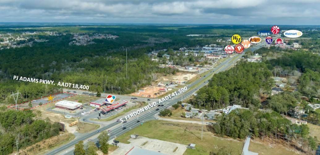1000 P J Adams Parkway - Photo 1
