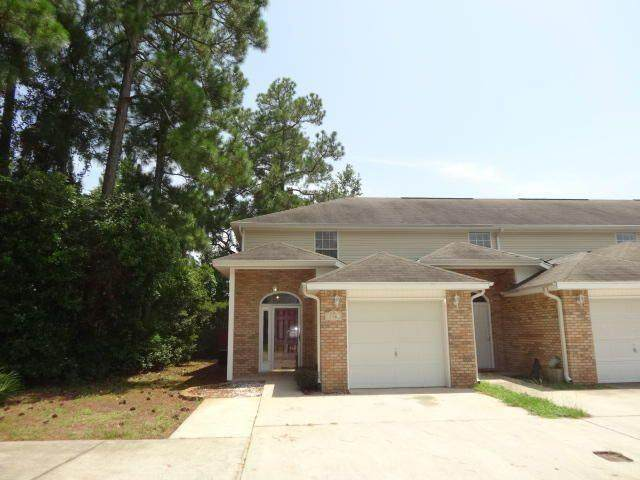 136 Noblat Drive, Mary Esther, FL 32569 (MLS #869587) :: Levin Rinke Realty