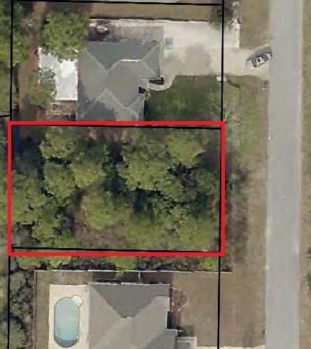 Lot 121 Amarillo Trail, Gulf Breeze, FL 32563 (MLS #871426) :: Levin Rinke Realty