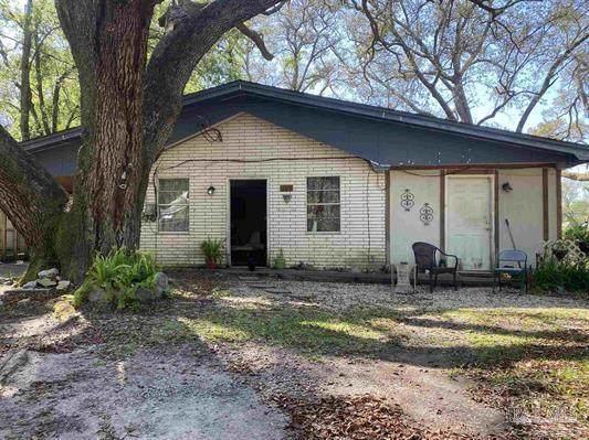 705 Powell Drive, Niceville, FL 32578 (MLS #871868) :: Levin Rinke Realty